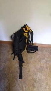 Large camping backpack!