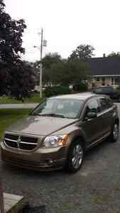 2007 Dodge Caliber SXT Hatchback Play Edition