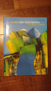 Calculus Early Transcedentals - Edwards and Penney Seventh Ed