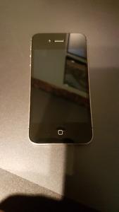 iphone 4s - 16gig