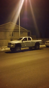 2003 dodge ram 2500 6 speed