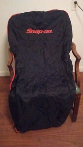 mechanics snap on seat cover