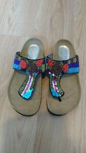 Brand New Sandals