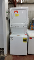 WASHERS NEW AND REFURBISHED Bedford Halifax Preview