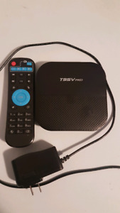 Preloaded HD Android Box