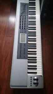 M audio Keystation pro 88 keys Like New