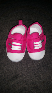 Chaussures polo