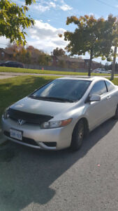 2006 Honda civic. Very good condition! Full loaded