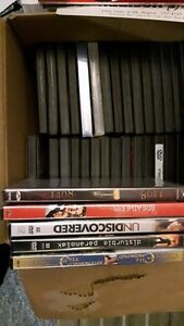DVD's For Sale $5/each