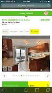 Priced to Sale !! Available immediately Gatineau Ottawa / Gatineau Area image 4