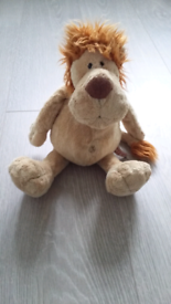 Soft plush Lion from NICI Germany