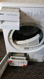 Condenser tumble dryer Beko 7kg
