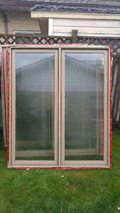Windows For Sale (60x72) 3 Available