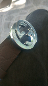 *BRAND NEW* Men's Gucci Belt