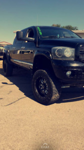 2006 Dodge 1500HD Trade For Diesel or Jeep