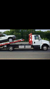 all in one towing 24\7 towing at 45$ a tow & cash for cars