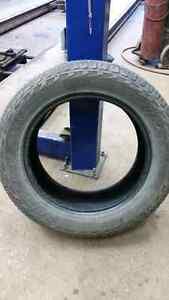 1 275/55r20 Pirelli Scorpion ATR Tire