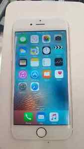 Iphone 6 64gb 550.00 with Bell/Virgin
