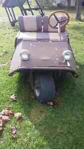 Westing house Electric golf cart London Ontario image 2