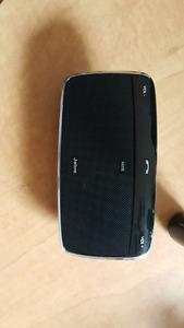 Jabra Car speakerphone