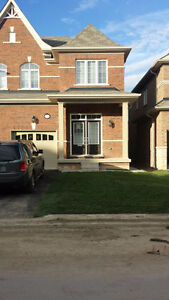 Brand New Semi Detached Available Sep 1st( MissisaugaRd/Steeles)