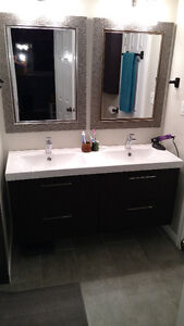 Bathroom Renovations $2999. Friendly, Professional. 25yrs Exp. Kitchener / Waterloo Kitchener Area image 2