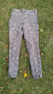 Girls Breeches