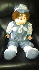 Extra Large Doll