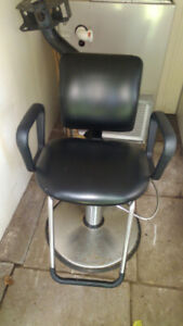 Salon/Barber chair for sale