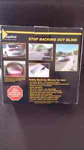 Scope Out Safety Back-up Mirrors for Cars Cambridge Kitchener Area image 2