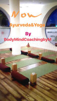 Body Mind Coaching by M Private Trainer