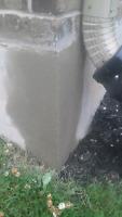 Concrete mason