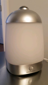 Essential oil diffuser with 1 bottle of oil 20 bucks