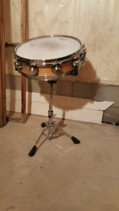 Dixon Classic Snare and Stand