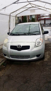 Negotiable! 2007 Toyota Yaris Coupe (2 door)