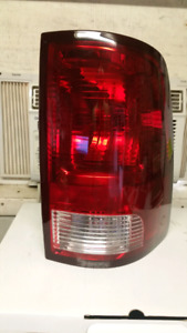 tail light 09 to 15 ram right rear