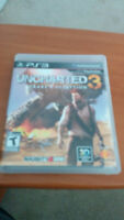 uncharted 3 Drakes Deception!!