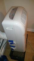 DeLonghi NF90 9,000 BTU Portable Air Conditioner