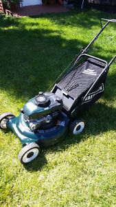 Sears Craftsman Lawnmower, Very Good Condition
