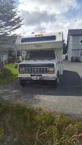 Reduced by 500.00 , Motor home for sale