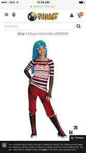 Looking for Monster High Ghoulia costume - kids