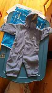 Infant coat autumn/spring