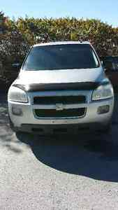 2006 Chevrolet Minivan, Van $500, parts or repair