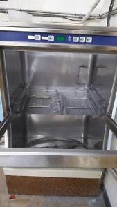 ELECTROLUX HIGH TEMPERATURE DISHWASHER