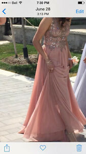 Prom dress- beautiful Madeline's boutique