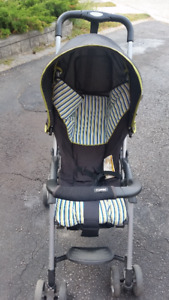 Comb  Umbrella Travel System Stroller