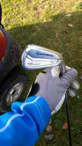 Taylormade tp mc with px 5.5