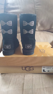 Limited Edition Uggs Size 9