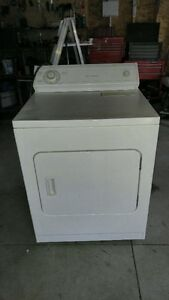 Whirlpool Electric Dryer For Sale