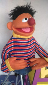 Muppet Puppets collection for Sale